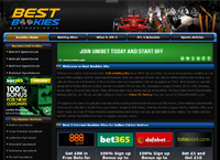 Best Bookies for India