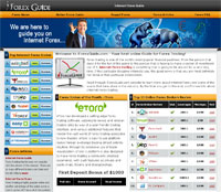 Best serve to use forex